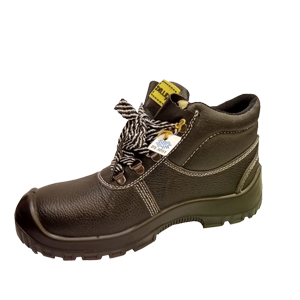 Safety Shoes Supplier in qatar